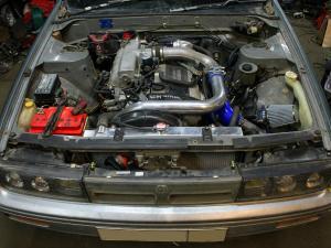 Nissan Cefiro RB25DET