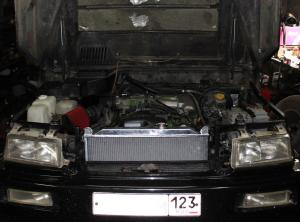 Derways Cowboy swap 2JZGE vvti