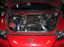 Mazda RX-8  1JZ-GTE vvt-i