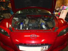 Mazda RX-8 1JZ-GTE