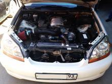 Toyota Mark2 GX110